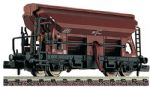 Fleischmann 851501 N Gauge Start DR Tds Hopper Wagon